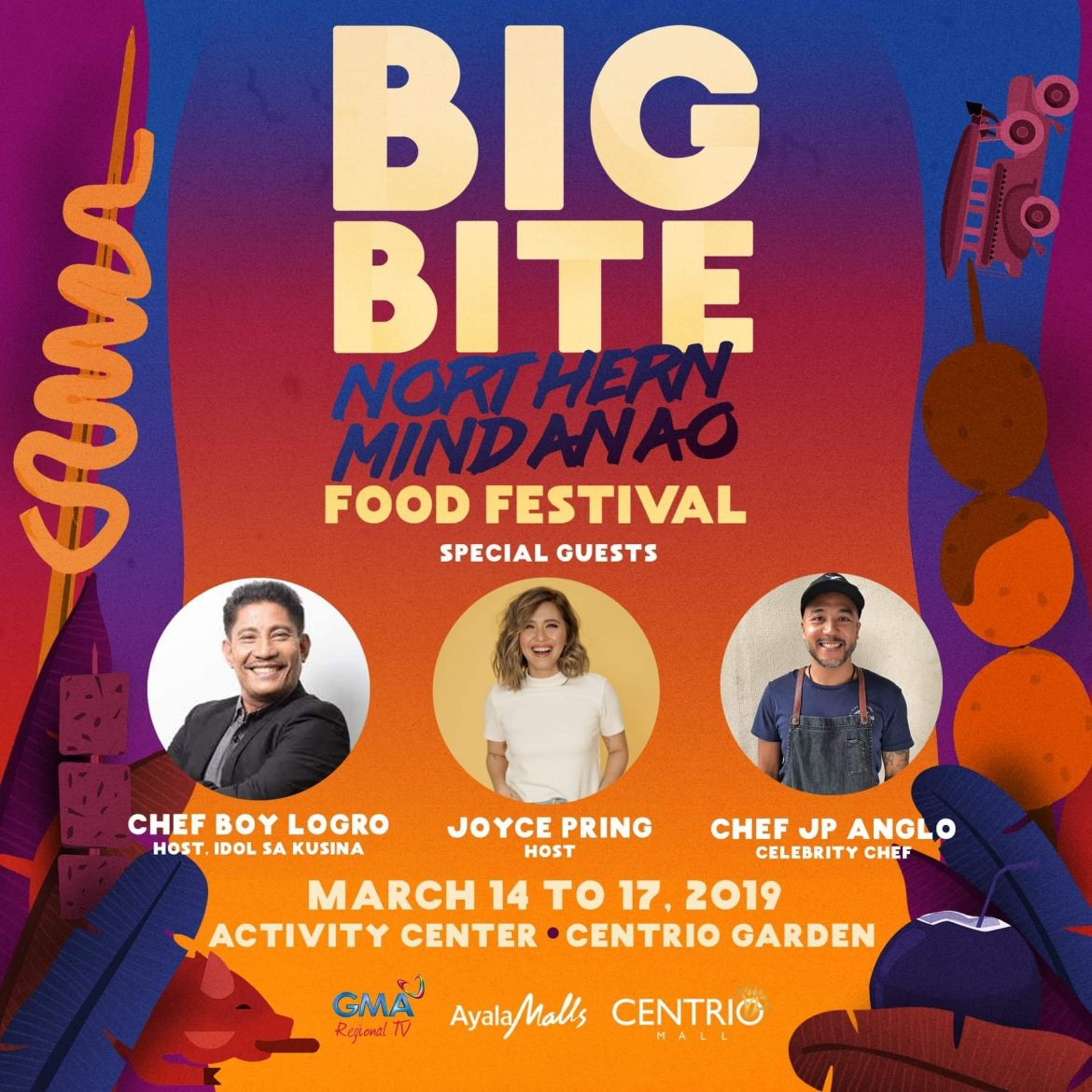 BIG BITE Food Festival 2019