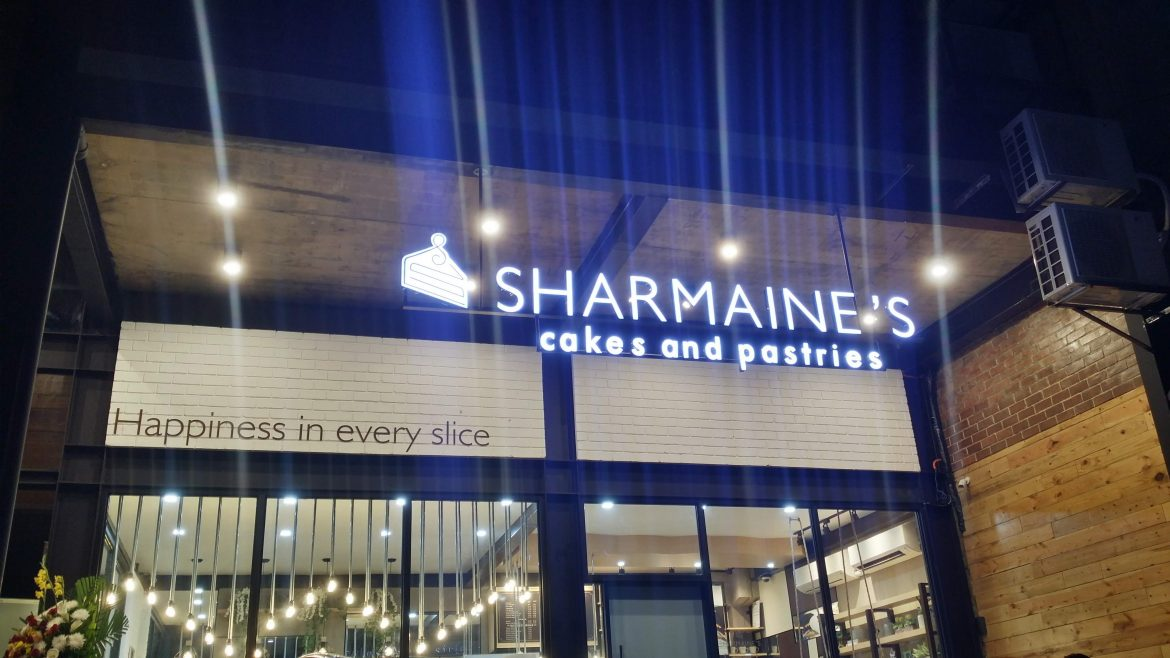 Sharmaine's Cakes and Pastries Celebrates First Anniversary