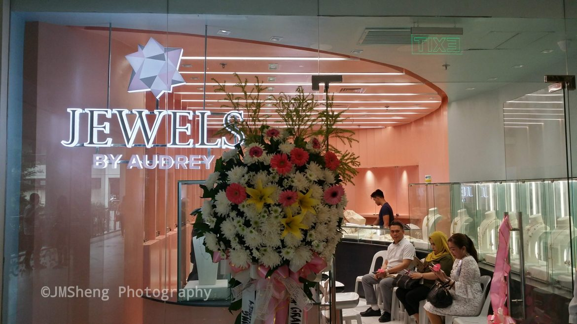 Jewels by Audrey now in Cagayan de Oro