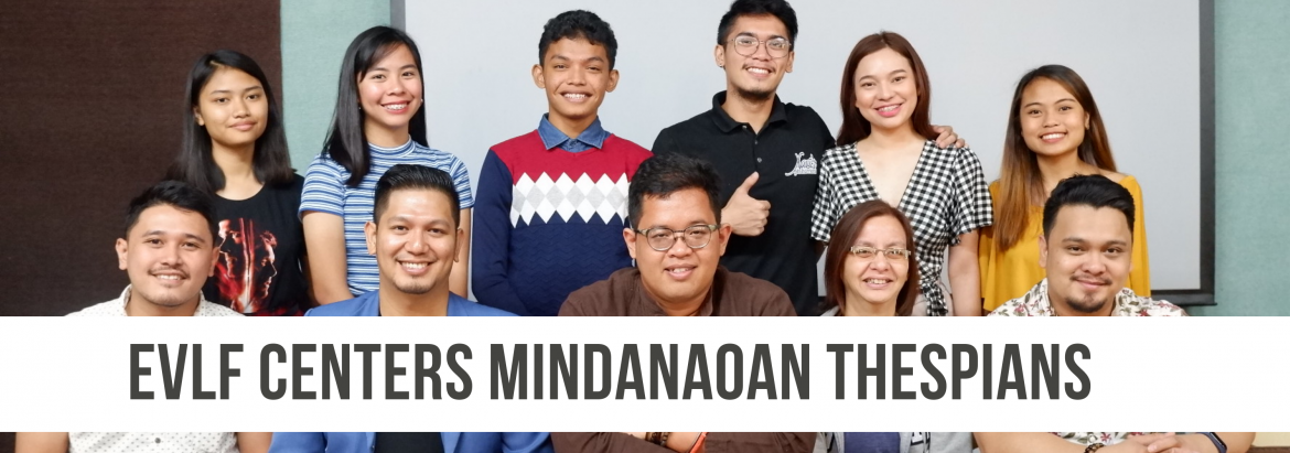 CCP's well-acclaimed Virgin LabFest centers Mindanaoan Thespians