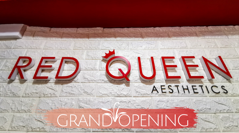 Affordable Aesthetics and Salon Services at Red Queen