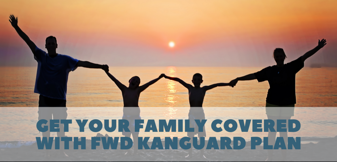 The Benefits of Getting an FWD Insurance Plan